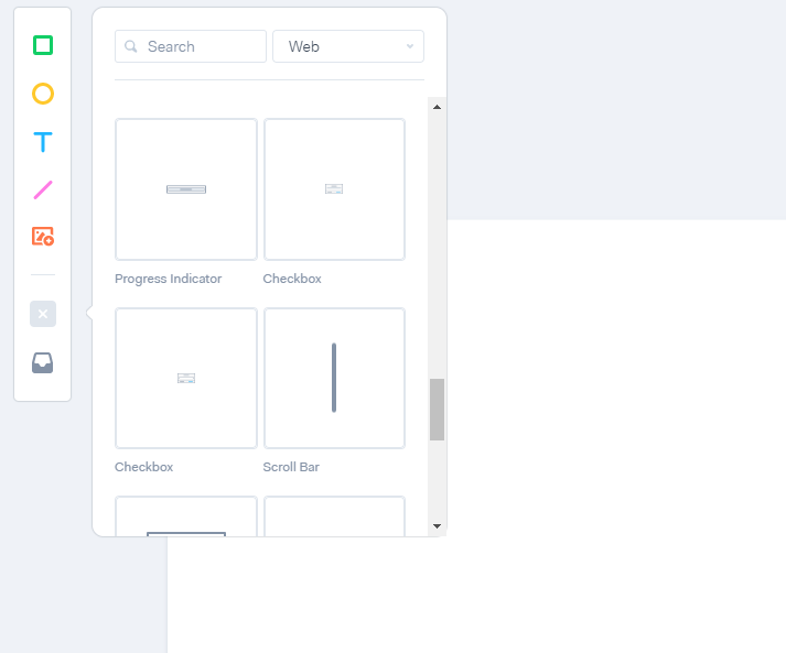 Marvel: free UX design tool