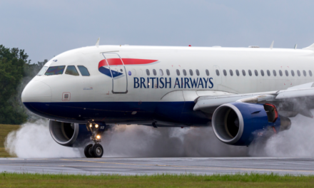 UK Residents Say the GDPR Fine Levied Against British Airways Is Too High