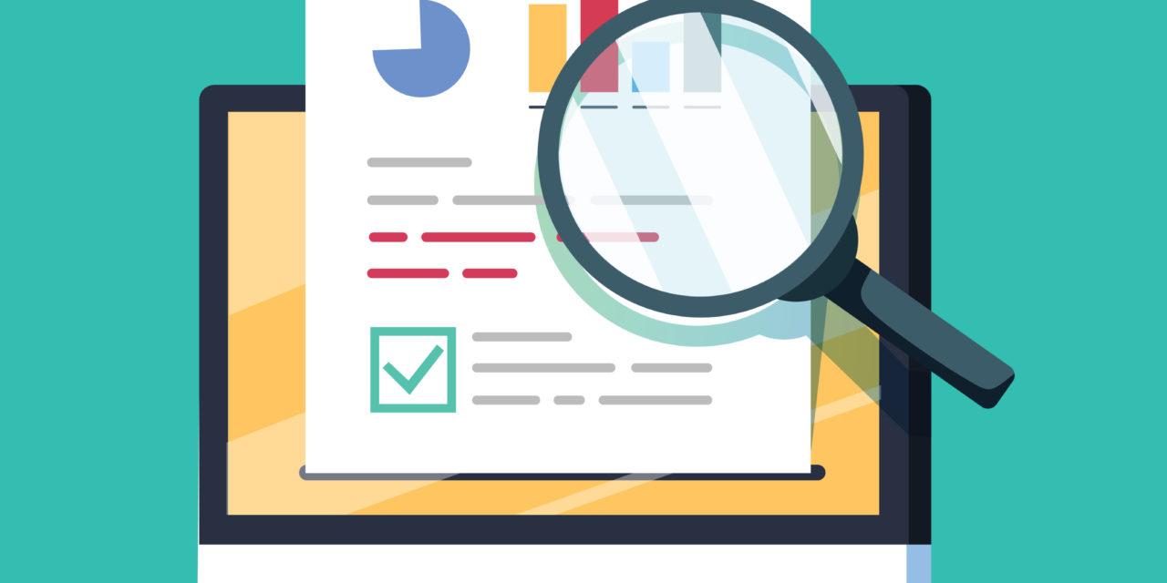 Website Audit Checklist: The Essentials
