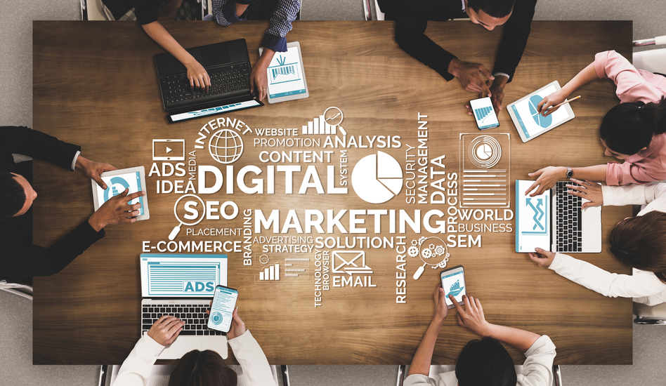 Digital Marketing Strategies: How to Choose the Right One(s) & Make Them Successful for Your Business