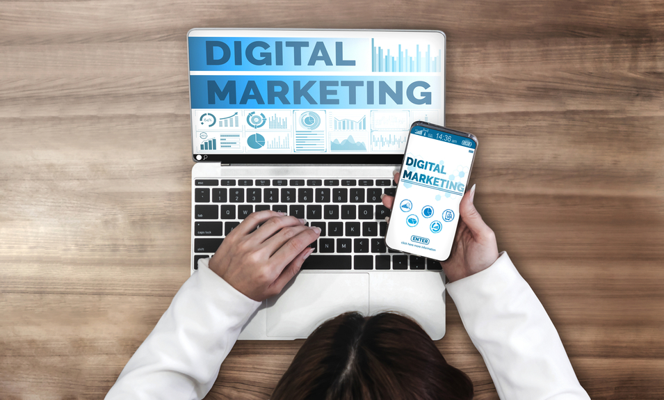 Top Digital Marketing Platforms on the Market Today
